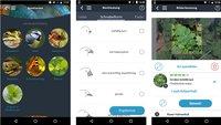 Naturblick-App