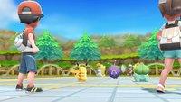 Pokémon: Wegen der Switch kostet das Treffen auf andere Trainer