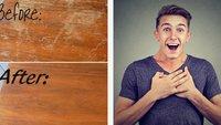 21 Putz-Tipps auf Instagram, die dein Leben auf den Kopf stellen werden