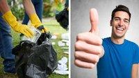 16 coole Wege unseren Planeten vor der Müll-Apokalypse zu retten