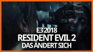 Resident Evil 2 - So spielt sich die Neuauflage