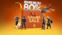 Far Cry 5 und mehr: Viele Ubisoft-Spiele bis zu 80 % reduziert