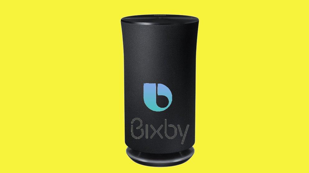 Samsungs Smart-Lautsprecher: Diese Features lassen Echo und HomePod alt aussehen