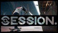 Session: Geistiger Nachfolger zu Skate vorgestellt
