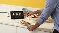 So macht Amazon die Fire-Tablets zu Echo-Lautsprechern mit Display