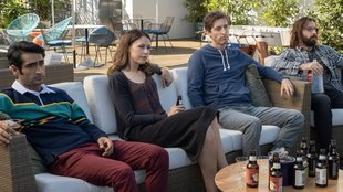 Silicon Valley Staffel 6: Serienfinale ab sofort im Pay-TV & Stream