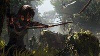 Shadow of the Tomb Raider: Werde eins mit dem Dschungel