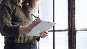 Surface Pro 6: Erste Details zum neuen Microsoft-Tablet
