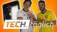 Wie gut ist das LG G7? Und: die besten Mojave-Features und Gratis-DSL-Upgrade von Vodafone – TECH.täglich