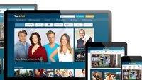 TV NOW kostenlos nutzen: So geht's, das gibt's