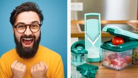 27 Teleshopping-Produkte, die so schlecht sind, dass sie schon wieder geil sind
