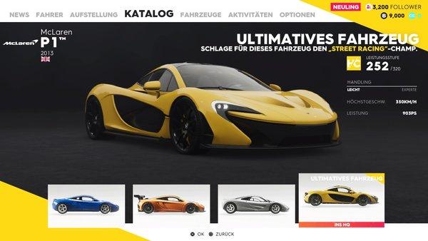 2013 mclaren p1 – alle autos, motorräder, boote und flugzeuge in the