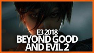 Beyond Good & Evil 2: Unser erster Eindruck