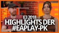 Battlefield 5, Anthem und mehr: Die EA Play Pressekonferenz im Rückblick