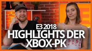 Cyberpunk 2077, Halo Infinite und mehr: Die Xbox-Pressekonferenz im Rückblick