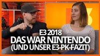 Super Smash Bros. Ultimate und mehr: Die Nintendo-Pressekonferenz und unser E3-Fazit