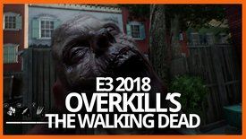 Overkill's The Walking Dead: So nahe ...
