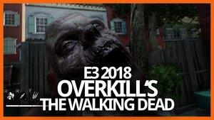Overkill's The Walking Dead: Unser erster Eindruck