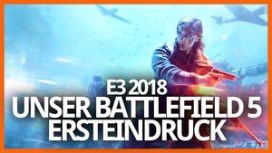 Battlefield 5: Das ändert sich im neuen Teil am Gameplay