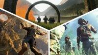 E3 2018 Trailer-Quiz: Erkennst du diese Spiele anhand ihrer Screenshots?