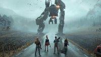 Generation Zero: Neues Spiel der Just-Cause-Entwickler
