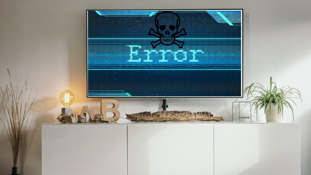 Viren auf dem Fernseher: Android-Malware befällt Fire TV