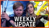 Weekly Update: Summer Sale, kostenlose Spiele, Detektiv Conan und mehr