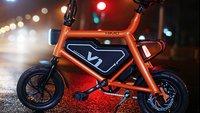 Xiaomi Himo: Dieses E-Bike kostet nur 230 Euro und fährt 50 km weit