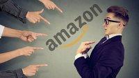 Amazon vernichtet Waren – und wir sind (auch) schuld!