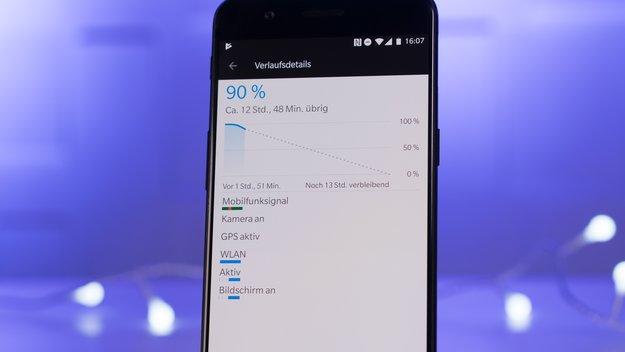 Verblüffender Trick: So will Google die Akkulaufzeit in Android-Smartphones erhöhen