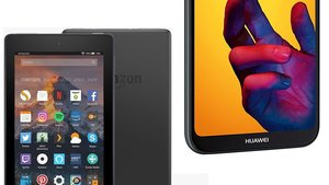 Amazon-Angebote: Fire-7-Tablet, P20 Lite, Amazon Echo Dot und mehr