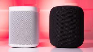 Apple hat gut lachen: Deshalb ist der HomePod der wahre König unter den Smart-Lautsprechern