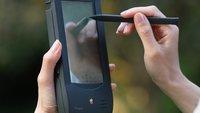 Zurück in die 90er: Dieses Newton-Feature könnte Apples aufs iPad bringen