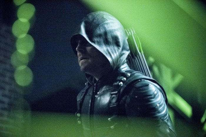 Arrow Staffel 6 Start Deutschland