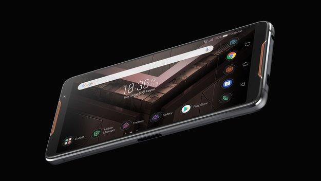 Smartphone mit 10 GB RAM: Dieser Hersteller arbeitet dran