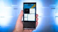 Besonderes Handy geplant: Hersteller gibt physischer Tastatur eine neue Chance