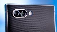 BlackBerry KEY2: Dual-Kamera des Business-Smartphones angetestet