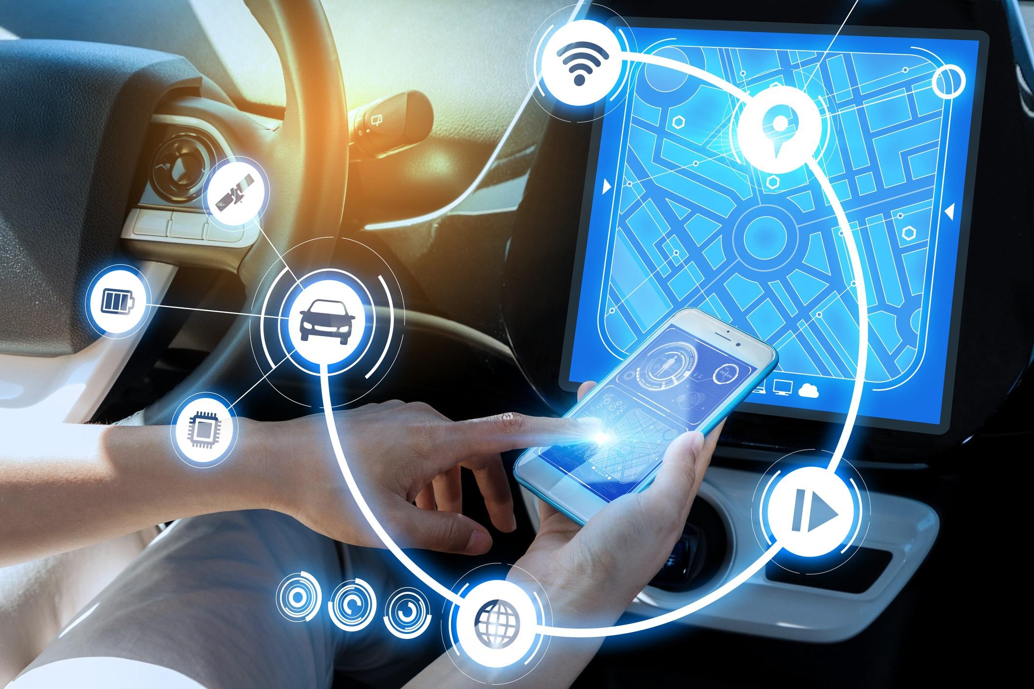Bluetooth hacken und fremde Geräte steuern oder Daten