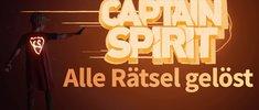 Captain Spirit: Komplettlösung mit PIN, Code, Karte, Kostüm und Co.