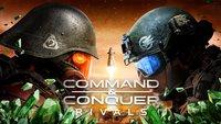Command & Conquer - Rivals: Strategiereihe kommt als Mobile-Spiel zurück