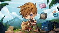 Cubemon: Kickstarter-Projekt verbindet Pokémon und Digimon