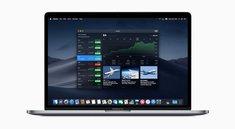 macOS Mojave: So schön sieht der Dark Mode aus
