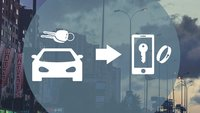 Ambitionierter Plan: So wollen Apple, Samsung und Co. den Autoschlüssel abschaffen