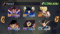 Dragon Ball Legends: Bestes Team - Rangliste mit den Top 5