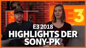 The Last Of Us 2, Death Stranding und mehr: Die Sony-Pressekonferenz im Rückblick
