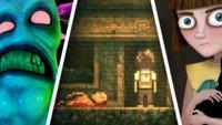 Atmosphäre statt Gedärme: 13 einzigartige Horror-Spiele