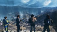 Fallout 76-Glitch macht dich zum nackten Ungeheuer