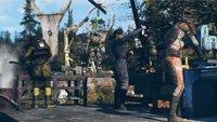 Fallout 76: Multiplayer - Koop, Spieleranzahl, Server und mehr Infos zum Mehrspieler-Modus
