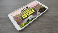 Fortnite auf Android spielen (mit PC und Steam)