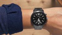 Von der Straße aufs Handgelenk: Jetzt kommt die Smartwatch von BMW